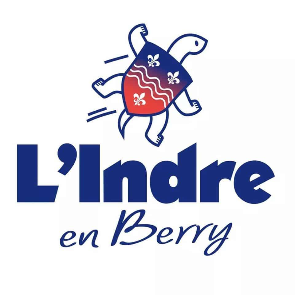 L'Indre en Berry-Logo
